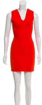 Issa Bodycon Mini Dress