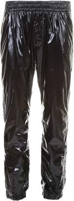 Versace Shiny Joggers