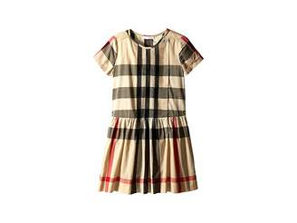Burberry Neive Dress (Little Kids/Big Kids)