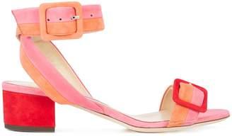 Jimmy Choo Dacha 35 sandals
