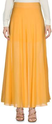 FEMME by MICHELE ROSSI Long skirts - Item 35336913BH