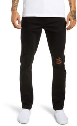 Blank NYC BLANKNYC Horatio Distressed Skinny Fit Jeans