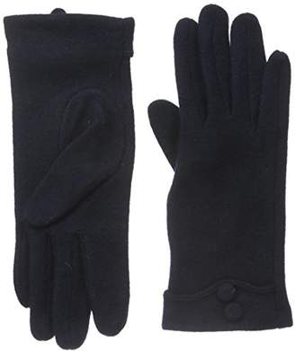 Nümph Women's Dea-Roma Wool Gloves