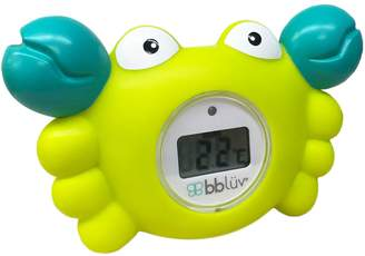 Bbluv Krab 3-in-1 Thermometer and Bath Toy in Celsius