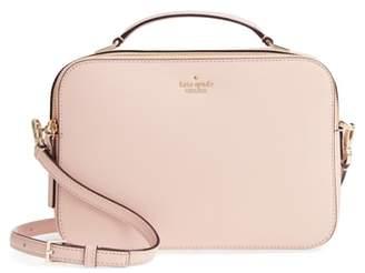 Kate Spade Cameron Street - Large Juliet Leather Crossbody Bag