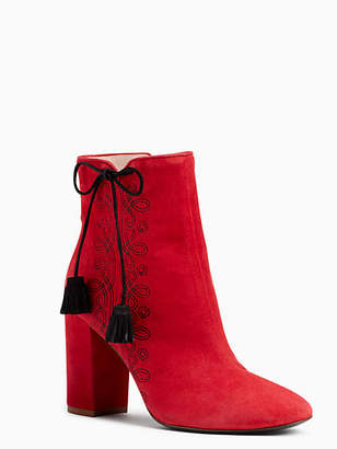 Kate Spade Georgette boots