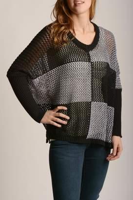 Elan International Dolman Sleeve Sweater