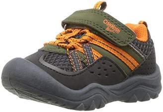 Osh Kosh Boys' Gibson Bumptoe Sneaker