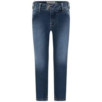 MET METGirls Blue Denim Stretch Jeans