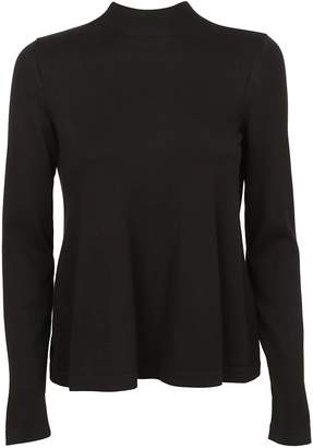 RED Valentino Valentino Red Longsleeved Top