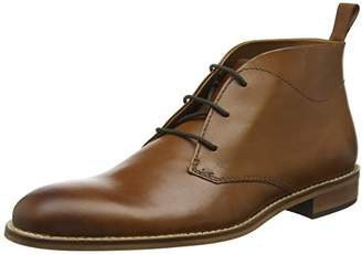 Dune Chukka For Stiefel For Chukka Men ShopStyle UK b609b9