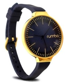 RumbaTime Orchard Silicone Band Watch