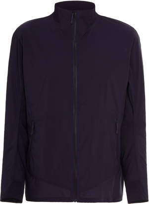Veilance Demlo High-Neck Shell Jacket