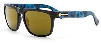 ELECTRIC 47mm Knoxville Square Sunglasses