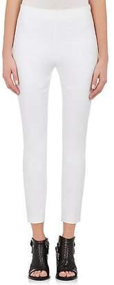 Rag & Bone Women's Simone Crop Skinny Pants - White