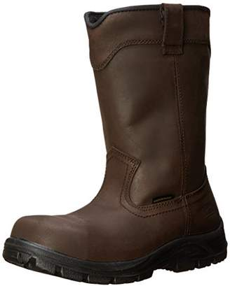 Avenger Safety Footwear Men's 7846 Composite Toe Work Boot