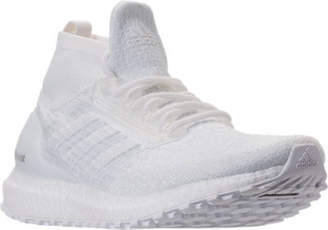 adidas Men's UltraBOOST ATR Mid Running Shoes