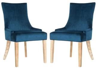 Safavieh Lester Dining Chair, Set of 2