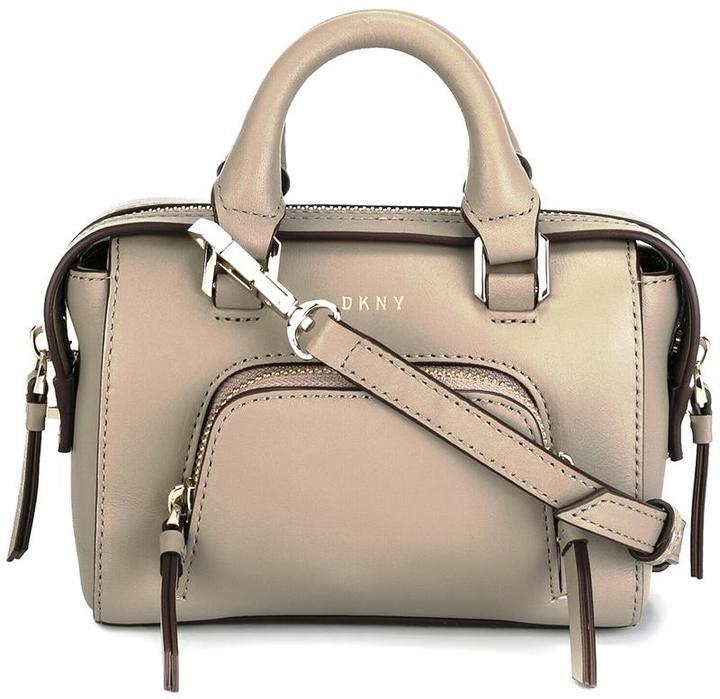 DKNYDKNY mini pocket crossbody bag