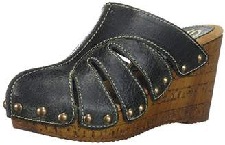Sbicca Women's Elemental Wedge Sandal