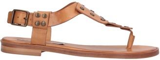Alberto Fermani Toe strap sandals