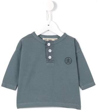 Bobo Choses Metamorphosis 'Buttons' T-shirt