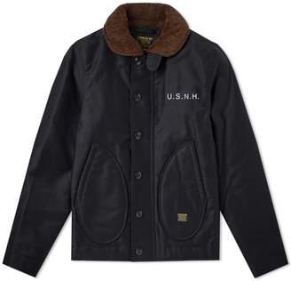 Neighborhood N-1D Jacket