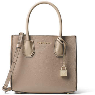 MICHAEL Michael Kors Mercer Medium Messenger Crossbody Bag