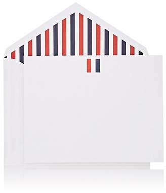 Thom Browne CONNOR X Tricolor Notecard