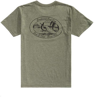 O'Neill Surf Club Men's Graphic-Print T-Shirt