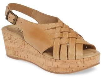 Cordani Dora Wedge Sandal (Women)