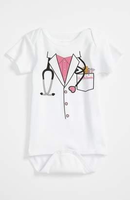 Sara Kety Baby & Kids 'Doctor' Bodysuit