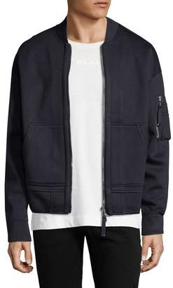 Diesel Black Gold Men's Sean Bomber Jacket