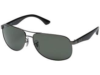 Ray-Ban RB3502 Polarized 61mm