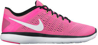 Nike Womens Flex Run 2016 Running Shoes