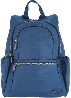 Lug RFID Mini Backpack - Hatchback