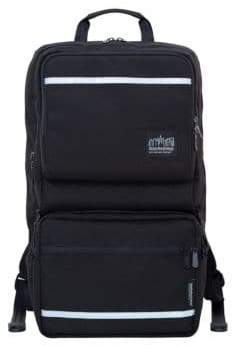 Manhattan Portage Black Label Metro Tech Backpack