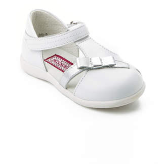 L'amour Girls' Leather Sandal