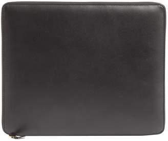 Comme des Garcons Leather purse