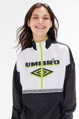Umbro UO Exclusive Colorblock Nylon Anorak Jacket