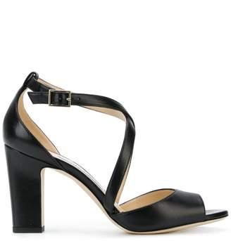 Jimmy Choo Carrie 85 sandals