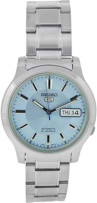 Seiko Men's SNK791K Automatic Stainless Steel Watch