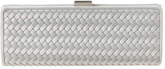 La Regale Satin Clutch