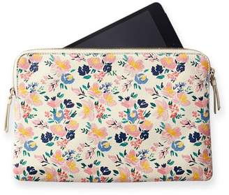Wilson Mark And Graham Caitlin Floral Zip Pouch