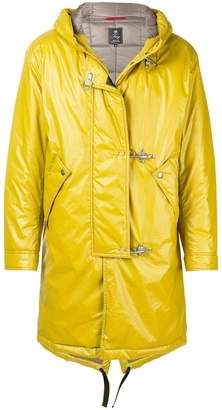 Fay padded raincoat