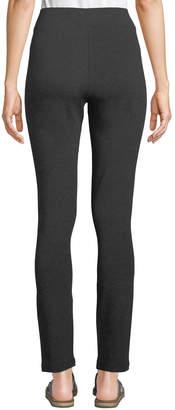 NYDJ Basic Pull-On Long Leggings