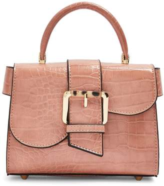Topshop Minny Buckle Mini Bag