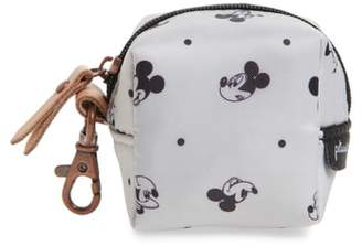 Petunia Pickle Bottom x Disney Mickey Mouse Pacifier Porter Case