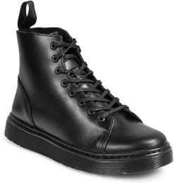 Dr. Martens Fusion Talib Leather Boots