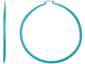Free Press 90mm Rounded Hoops